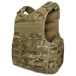 SF quick release vest